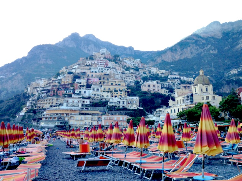 Positano - The gem of the Amalfi Coast - BrowsingItaly
