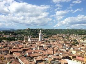 Verona, Italy in 24 Hours