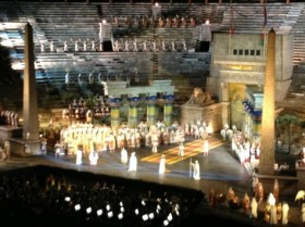 5 Tips to Attending the Opera at Verona Arena
