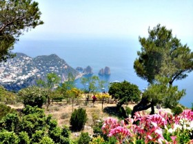 8 Favorite Things To Do on the Island of Capri