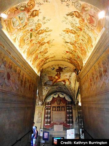 Biblioteca Comunale dell' Archiginnasio, Bologna