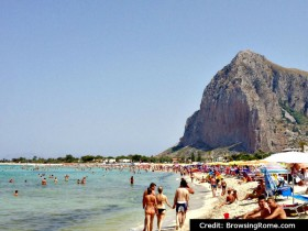 """Show and Tell"": San Vito Lo Capo, Sicily"