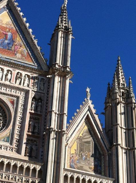 BrowsingItaly.com » Orvieto: Duomo