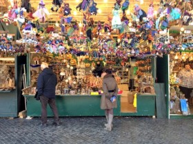 """Show and Tell"": Christmas in Rome"