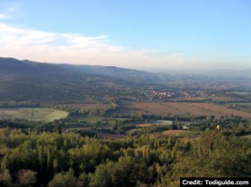 Inside tips and tricks for a fun tour of Todi – Part 1