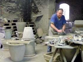 Artisans and workshops in Florence