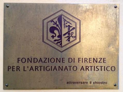 Fondazione Artiginato Artistisco Firenze