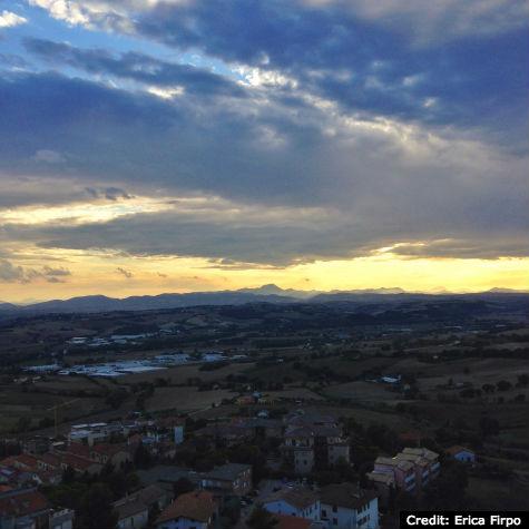 Osimo, Le Marche