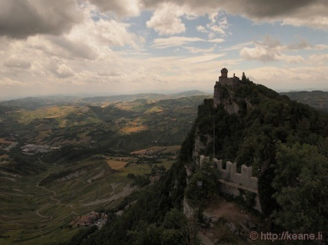 Show And Tell Around EmiliaRomagna And San Marino BrowsingItaly - Emilia romagna an italian food lovers paradise