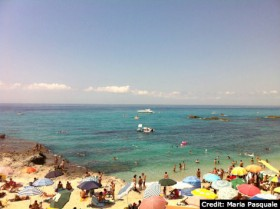 """Show And Tell"": Tropea, Calabria"