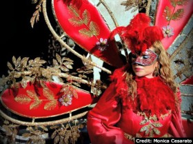 10 Unusual Facts about the Venice Carnival