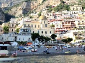 5 Unique Active Experiences on the Amalfi Coast