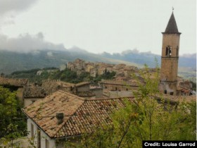 """Show and Tell"": Charming places to discover in Abruzzo"