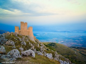 Historical Places in Abruzzo – Part 1