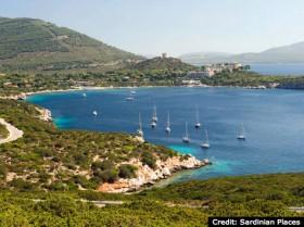 Exploring Sardinia – Part 1