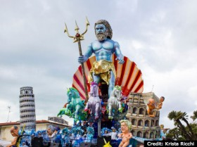 Carnival of Viareggio: An unforgettable experience