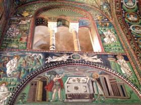 """Show and Tell"": Ravenna, Emilia-Romagna"