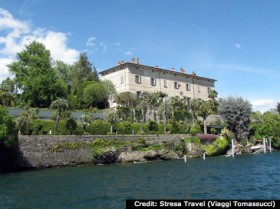 Lake Maggiore Gardens: Spring is in full bloom