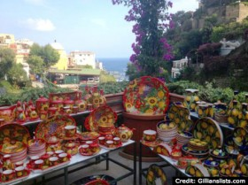 """Show and Tell"": Positano"