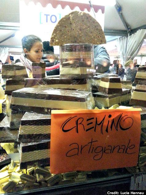 Cremino, Turin
