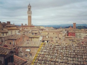 """Show and Tell"": Siena, Tuscany"