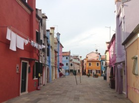 """Show and Tell"": Burano"