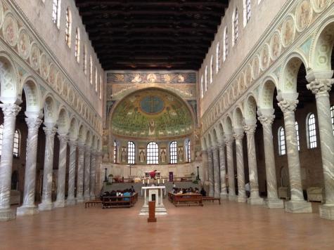 Basilica Sant'Apollinare in Classe