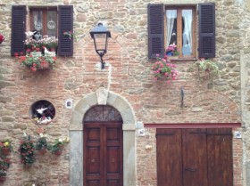 """Show and Tell"": Paciano, Umbria"