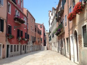 """Show and Tell"": Venice off-the-beaten path"