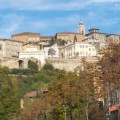Bergamo Alta | 5 Things To See in Bergamo | BrowsingItaly.com