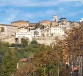 5 Top Sites to Visit in Bergamo