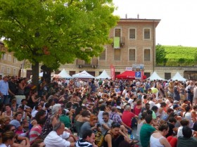 "Collisioni Festival in Piedmont: Nothing Says ""Summer"" Like Music and Wine"