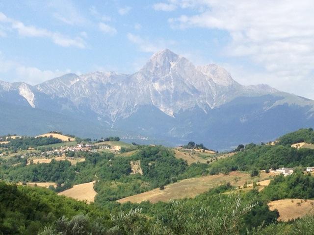 Gran Sasso | Abruzzo: Food Lover's Paradise | BrowsingItaly.com