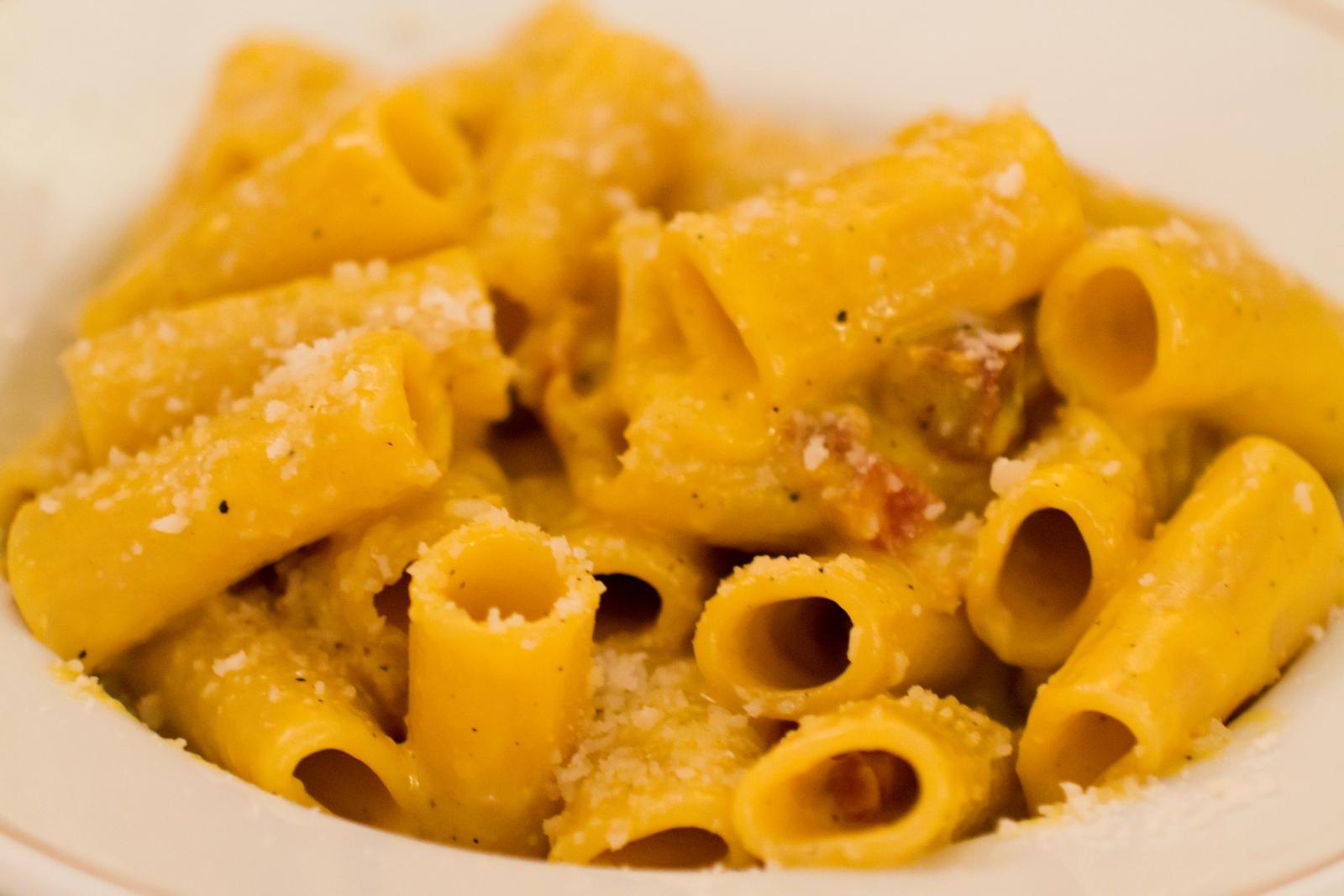 Roman Cuisine | August in Rome for Foodies | BrowsingItaly.com