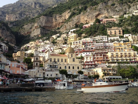 Bus from Rome to Positano: Timeline and handy tips http://www.browsingitaly.com/campania/amalfi-coast/rome-positano-bus-tips-timeline/3294/ | BrowsingItaly.com