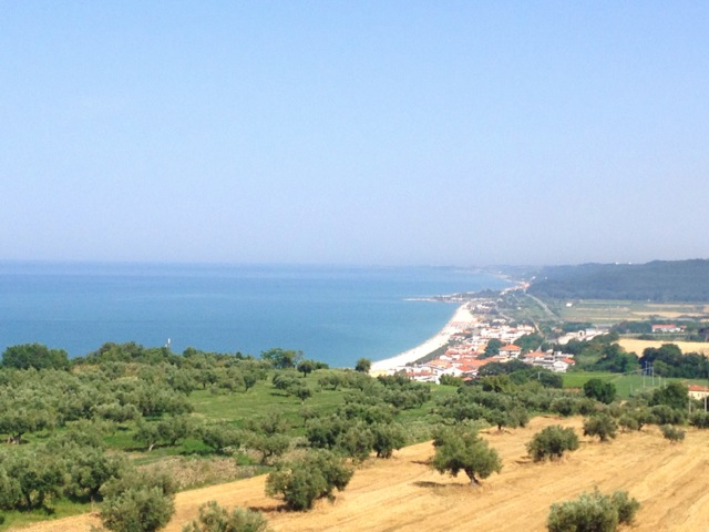 Coast of Vasto| Abruzzo: Food Lover's Paradise | BrowsingItaly.com