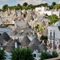 Italy Show and Tell: Puglia - Alberobello