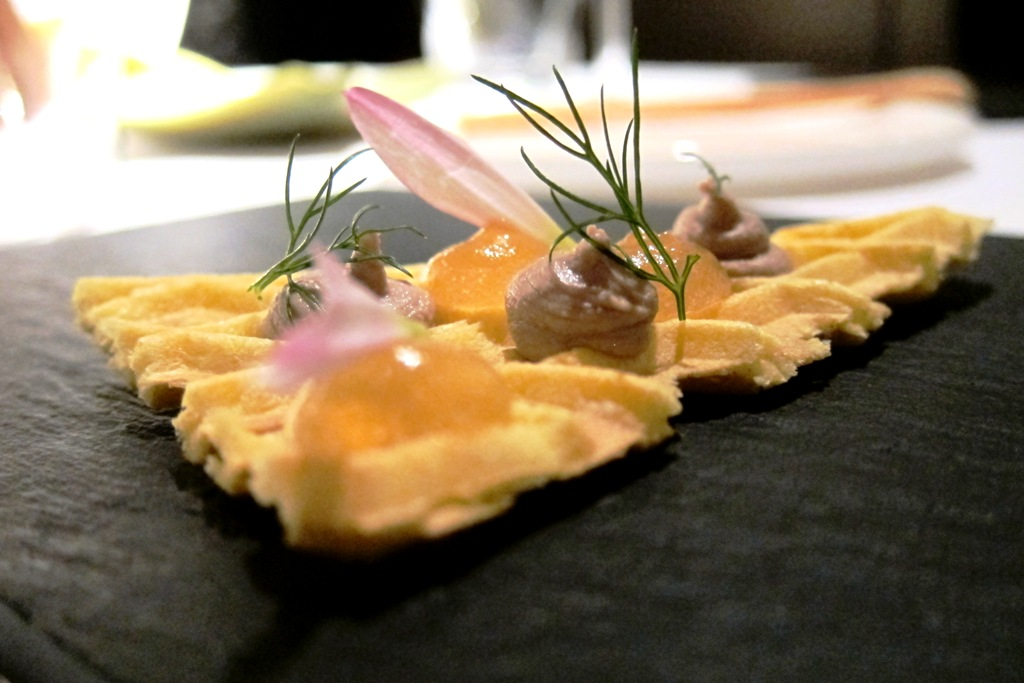 Pipero al Rex | August in Rome for Foodies | BrowsingItaly.com