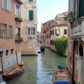 Postcard from Italy: Venice | Weekly Series: 10 Favorite Reads on Italy - Aug 29, 2014 | BrowsingItaly.com