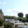 Natural hotsprings | Italy Show and Tell: Visit to Maremma, Tuscany | BrowsingItaly.com