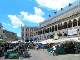 Show and Tell: Padua, Veneto