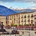 Sulmona, Abruzzo: Feature