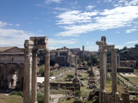 10 Favorite Reads on Italy: Sep 19, 2014