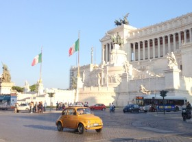 10 Favorite Reads on Italy this week: Oct 10, 2014