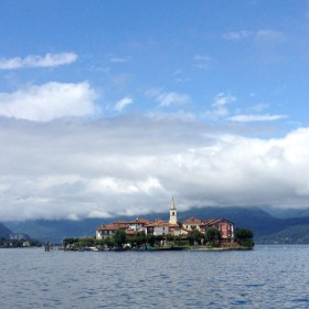 Show and Tell: Around Stresa and Lake Maggiore