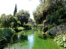Uncovering gems in southern Lazio