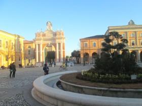 Exploring Santarcangelo di Romagna