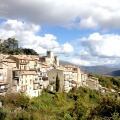 Orvinio, in the region of Lazio, is one of the most beautiful villages in Italy | BrowsingItaly.com