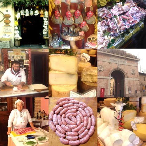 Norcineria: the ancient tradition of Umbrian cured meat | BrowsingItaly.com