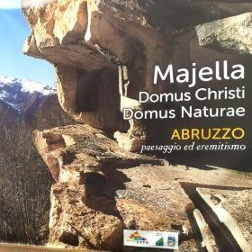 """""""Majella: Domus Christi, Domus Naturae"""" exhibition"""